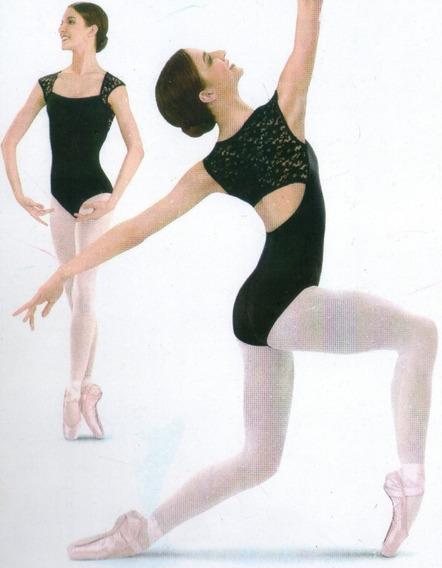 Mallas Para Danza Y Otras Actividades Deportivas