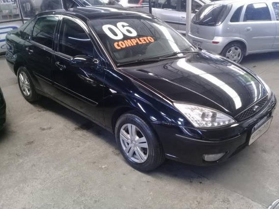 Ford Focus Sedan Ghia 2.0 Completo Imperdivel
