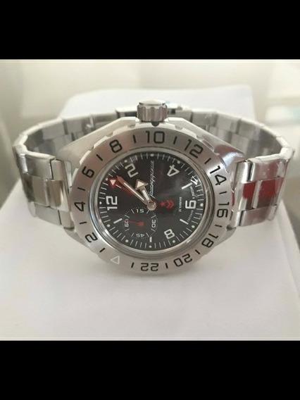 Relógio Automático Russo Boctok