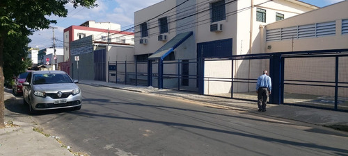 Imagem 1 de 19 de Galpão À Venda, 3 Vagas, Santa Mônica - Belo Horizonte/mg - 3060