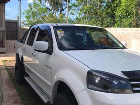 Great Wall Wingle 5 2.4 Super Luxary 2016