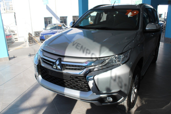 Mitsubishi Montero 2019 3.0 Es Y Sport Glx 4x2 At