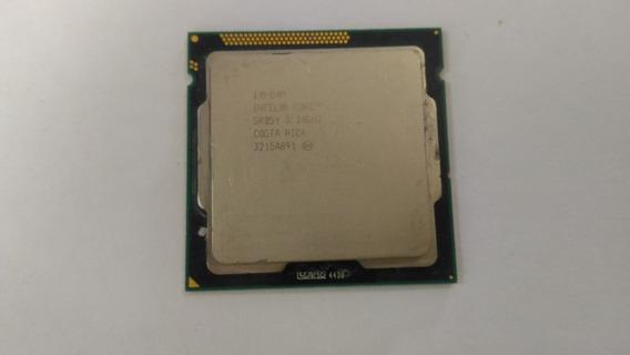 Processador Core I3 2120 - 3.30 Ghz - Usado