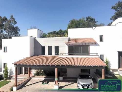 Residencial Tres Pinos, Casas En Condominio