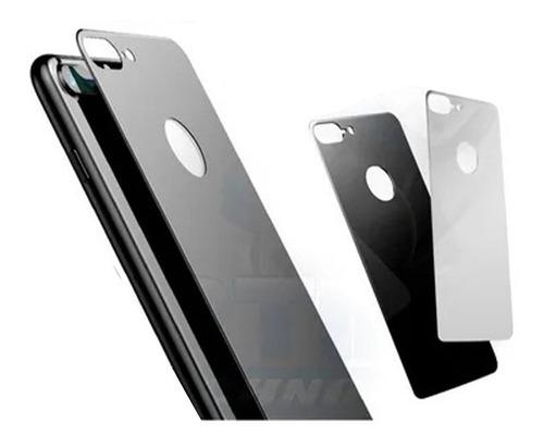 Vidrio Templado Trasero iPhone 8 Plus