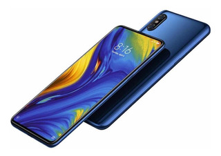 Xiaomi Mi Mix 3 5g 128gb Sellado Snapdragon 855 Azul