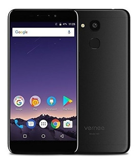 Smartphone Vernee M5 64gb/4gb Ram Azul Global Pronta Entreg