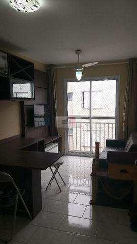 Imagem 1 de 14 de Apartamento Com 2 Dorms, Assunção, São Bernardo Do Campo - R$ 255 Mil, Cod: 1131 - V1131