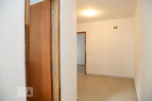Apartamento Para Aluguel - Vila Santa Luzia, 1 Quarto,  32 - 893265803