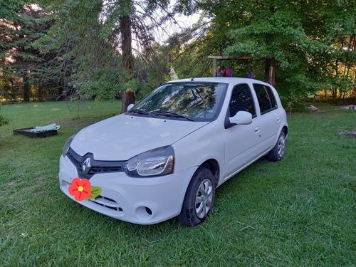 Renault Clio 1.2 Mio Confort Pack