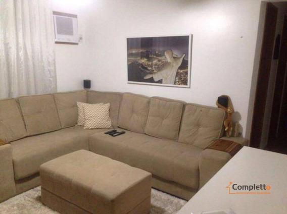 Ótimo Apartamento 2 Quartos - Ap0082