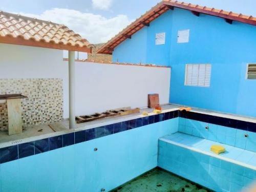 Casa No Jardim Jamaica Em Itanhaém,confira!! 8038 J.a