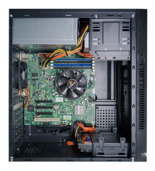 Servidor Torre Xeon 16gb Ram Hd 1tb Sata Empresas