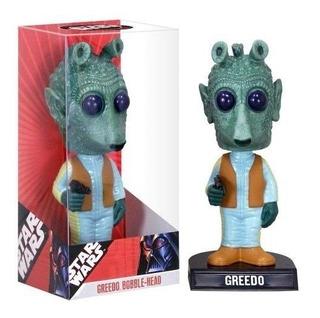 Funko Bobble-head - Star Wars - Greedo