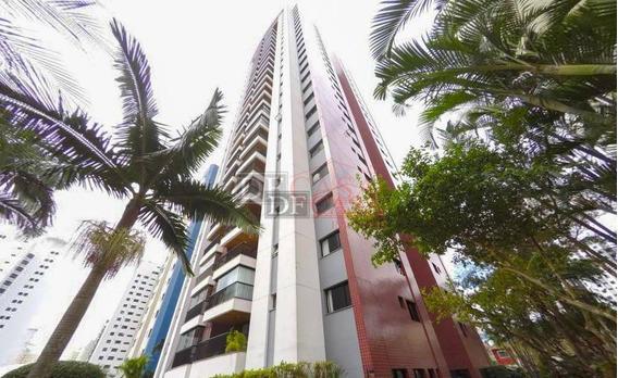 Apartamento Tatuapé Rua Emílio Mallet - Ap4645