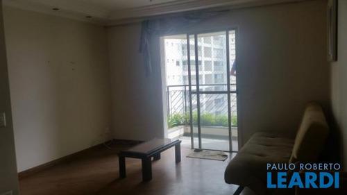 Imagem 1 de 15 de Apartamento - Saúde  - Sp - 484956