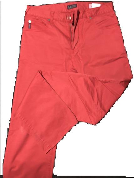 Jeans Armani Importado