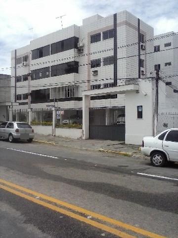 Apartamento Em Lagoa Nova, Natal/rn De 95m² 2 Quartos À Venda Por R$ 170.000,00 - Ap288779