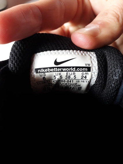 Zapatillas Nike Sb Omar Salazar