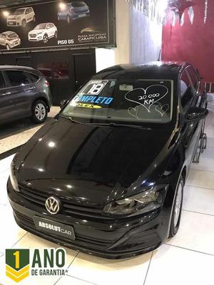 Volkswagen Polo 2018 1.0 5p