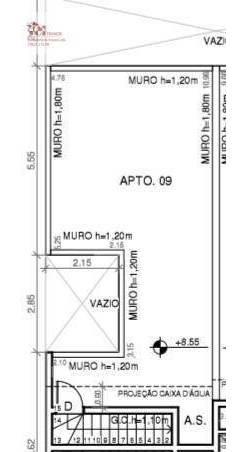 Cobertura Com 2 Dormitórios À Venda, 100 M² Por R$ 290.000,00 - Vila Curuçá - Santo André/sp - Co0740