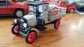 Linda Miniatura Caminhão Chevy 1923 - Vejam A Foto !!!