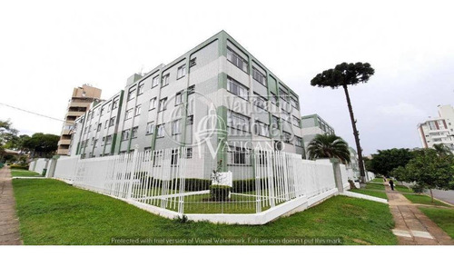 Apartamento Com 3 Dormitórios À Venda Por R$ 265.000,00 - Vila Izabel - Curitiba/pr - Ap0145