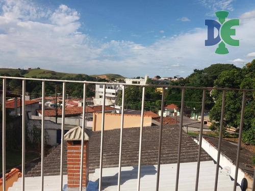 Edícula Com 1 Dormitório Para Alugar, 38 M² Por R$ 600,00/mês - Jardim Santo Antônio Da Boa Vista - Jacareí/sp - Ed0011