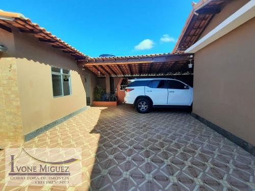Imagem 1 de 15 de Casa Em Granaja California   -  Paty Do Alferes - 3368