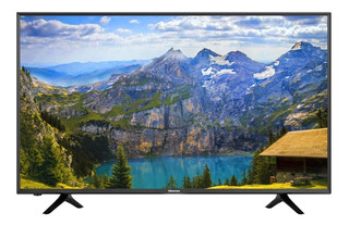 Tv 65 4k Hisense Nuevo En Caja Cerrada