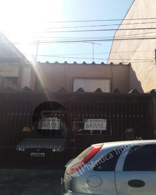 Casa P/ Renda - 4616 - 33823613