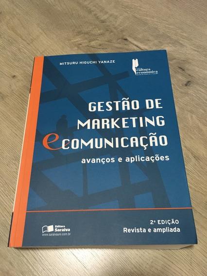 Gestão De Marketing E Comunicação