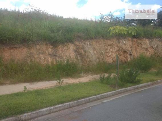 Terreno À Venda, 307 M² Por R$ 210.000 - Jardim Das Videiras - Vinhedo/sp - Te0096