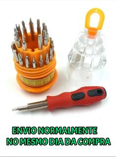 Kit Com 30 Chaves A Pronta Entrega