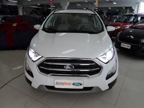 Ford Ecosport 2.0 Aut. Titanium