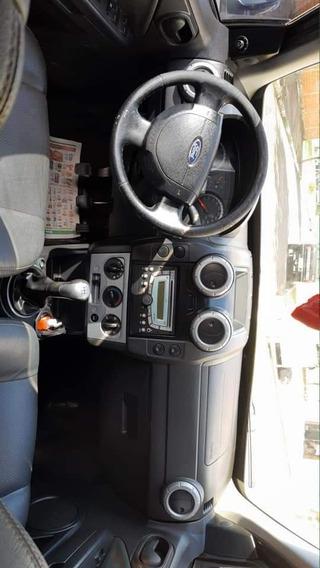 Ford Ecosport 1.6 Xlt Flex 5p 105 Hp 2009