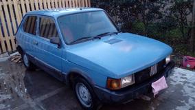 Fiat Spazio Diesel