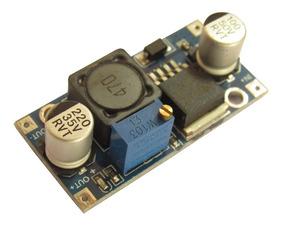 Regulador De Tensão Lm2596 Step Down Fonte Dc Dc Arduino