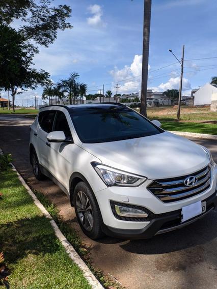 Hyundai Santa-fé 2015