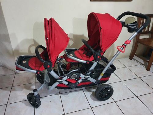 Carruaje Para Bebe
