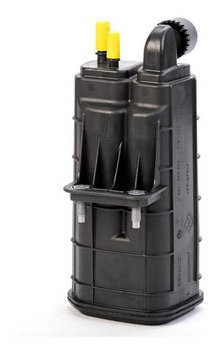 Imagen 1 de 7 de Valvula Canister Renault Duster 1.6 Ph2 4x2 Privilege 110cv