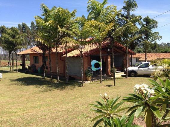 Sitio Em Cassia Dos Coqueiros - Si0005