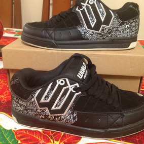 Zapatos Deportivos World Industries!!!!