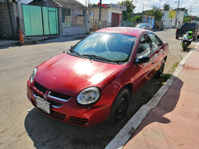 Chrysler Neon Le At 2005