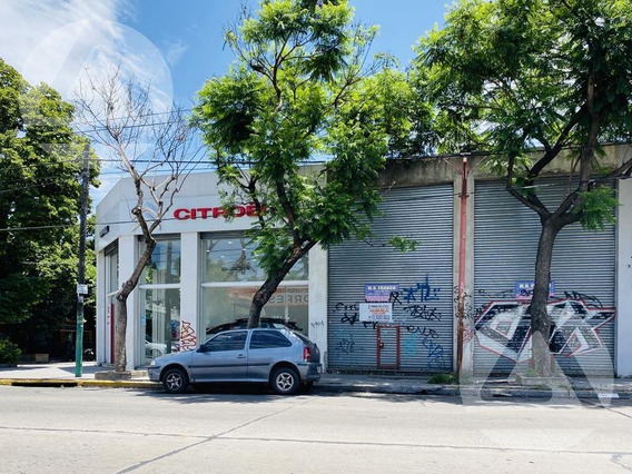 Locales Comerciales En Alquiler Sobre Av. Bvd Buenos Aires - Luis Guillon