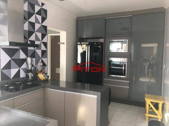 Sobrado Com 2 Dormitórios À Venda, 80 M² Por R$ 510.000,00 - Vila Formosa - São Paulo/sp - So2311