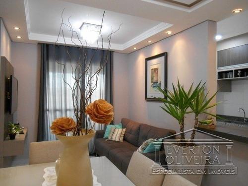 Imagem 1 de 15 de Apartamento - Villa Branca - Ref: 10049 - V-10049