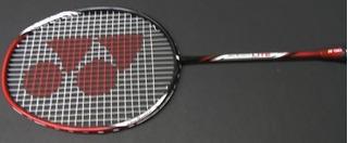 Yonex Arcsaber Lite-red/black-model 2015por Yonex