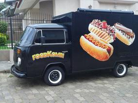 Kombi Food Truk