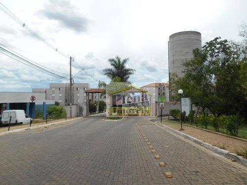 Imagem 1 de 22 de Apartamento Residencial À Venda, Jardim Santa Maria (nova Veneza), Sumaré. - Ap0683